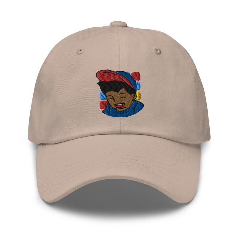 Dad Hat Stone | My Dad Makes Beats