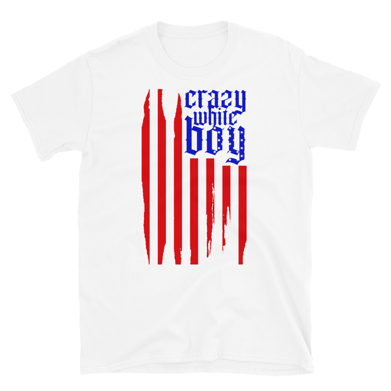 CWB Flag Short-Sleeve Unisex T-Shirt