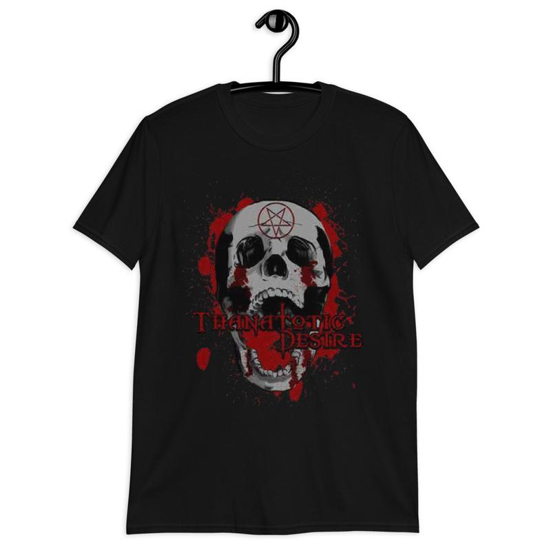 Rock and Rage Short-Sleeve Unisex T-Shirt