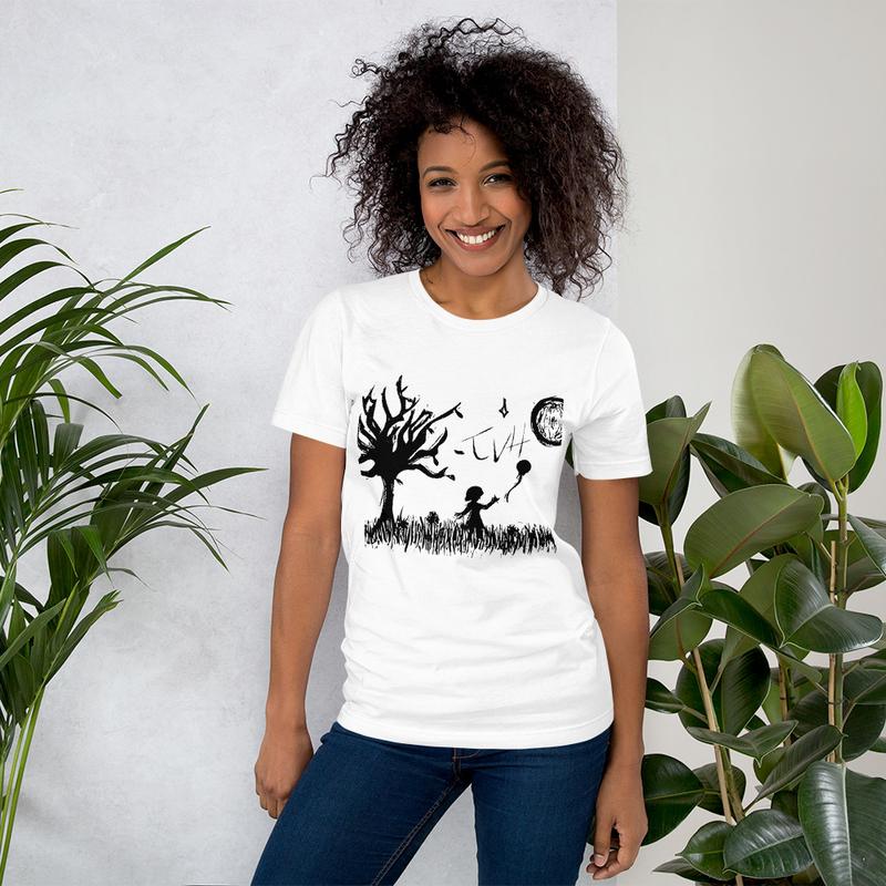 Chasing a Dream T-Shirt