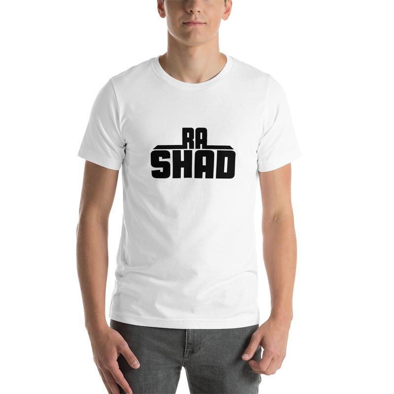 RaShad Short-Sleeve Unisex T-Shirt