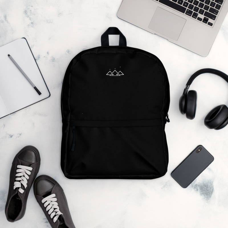 Origins Of Orion Icon Backpack