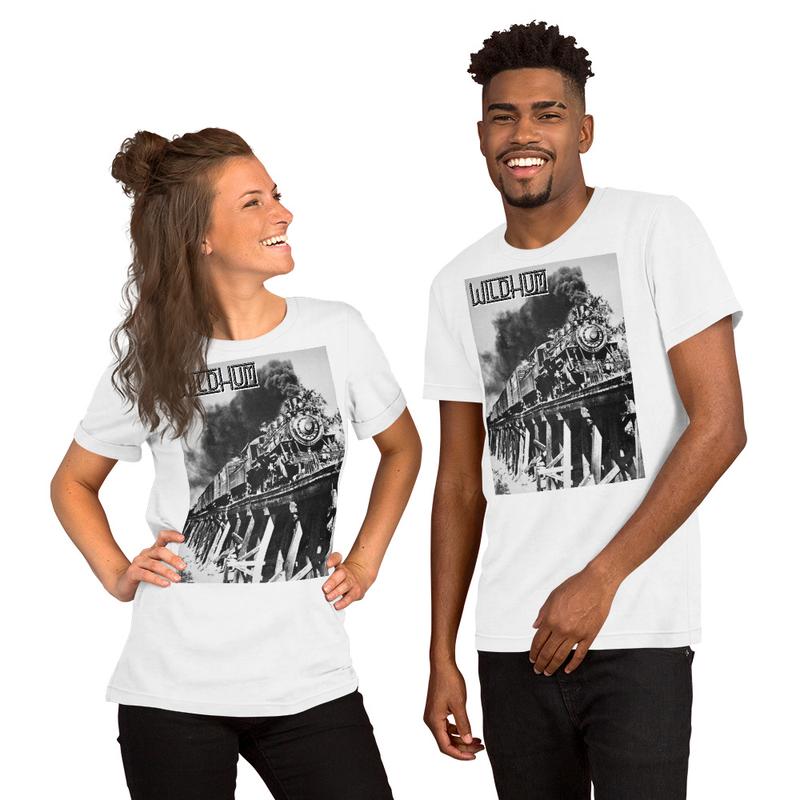 Wild Hum T-Shirt