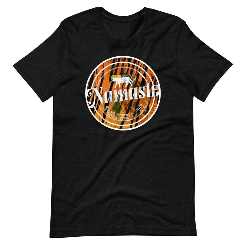 Namaste Premium T (Unisex)