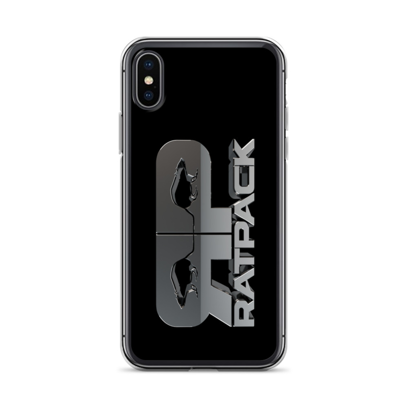 RatPack iPhone Case