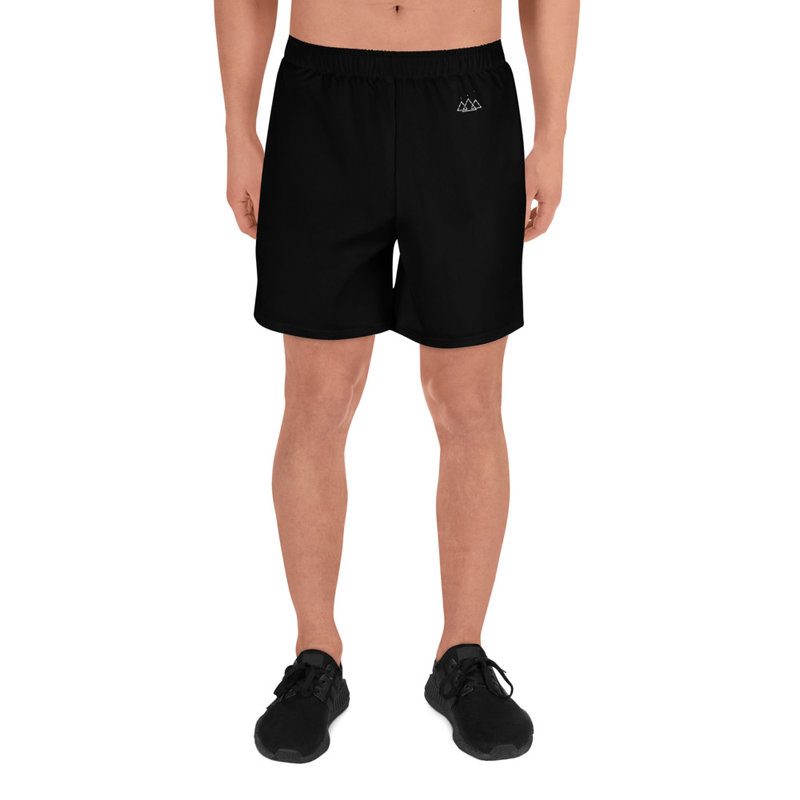 Origins Of Orion Icon Men's Athletic Long Shorts