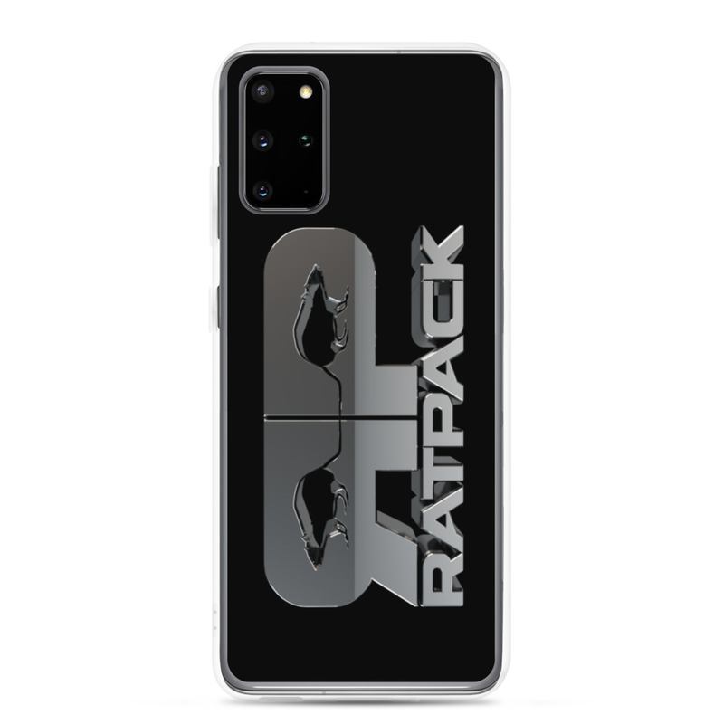 RatPack Samsung Case
