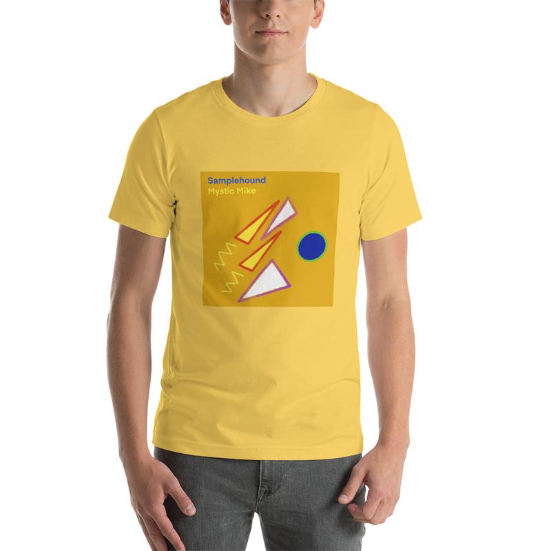 Unisex T-Shirt - Mystic Mike