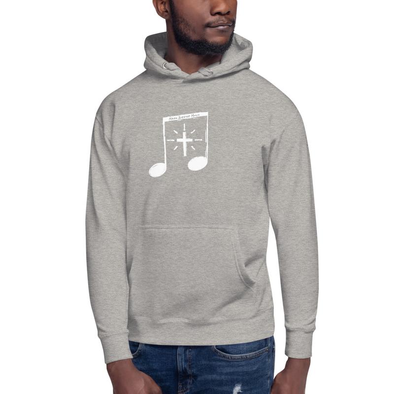 Premium Unisex Hoodie | Cotton Heritage