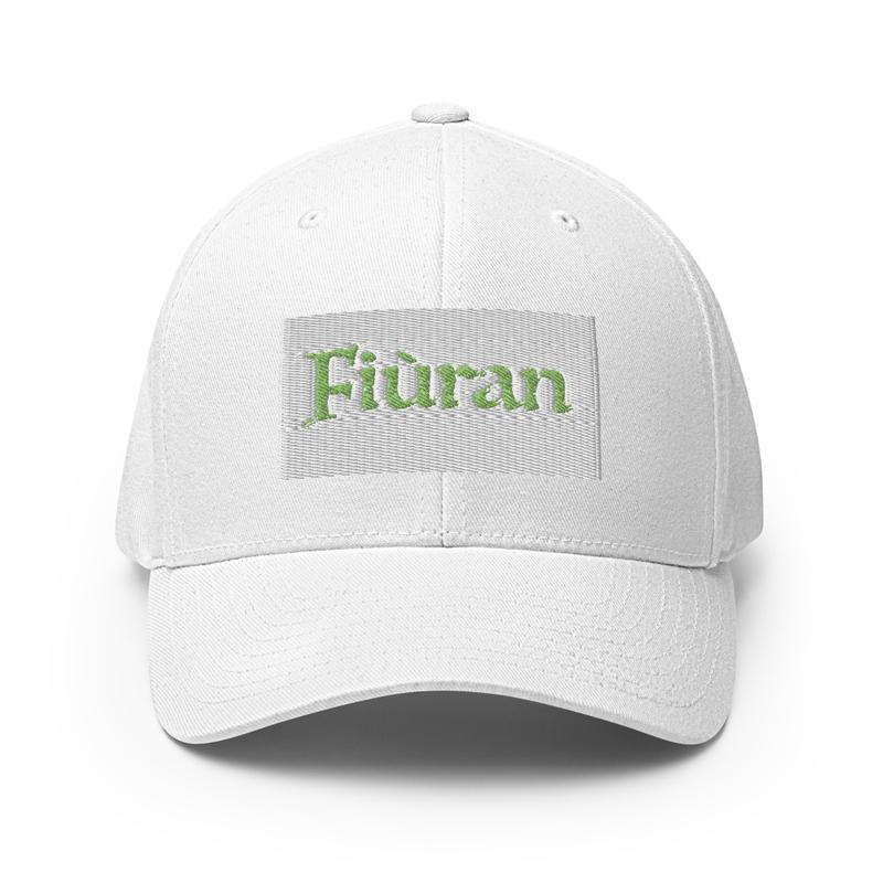 Fiùran Logo Cap