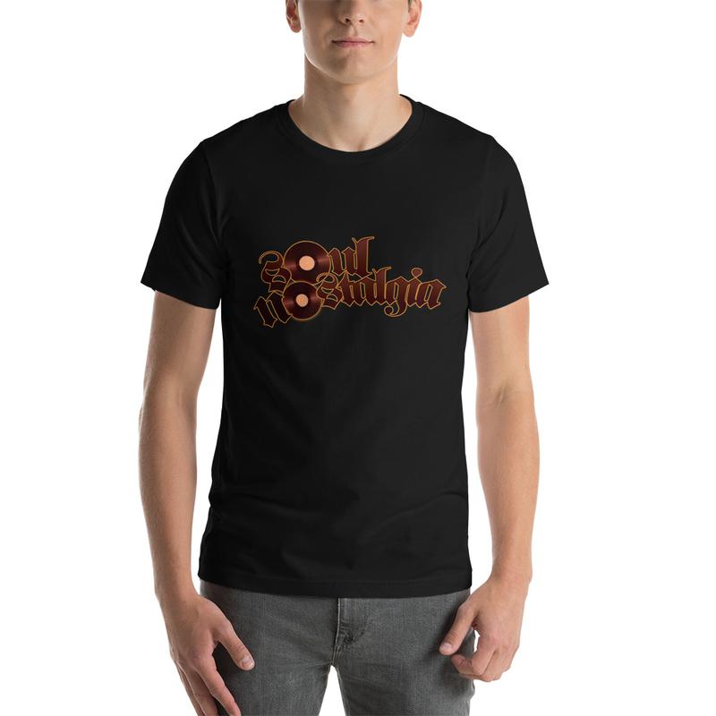Soul Nostalgia Unisex T-Shirt