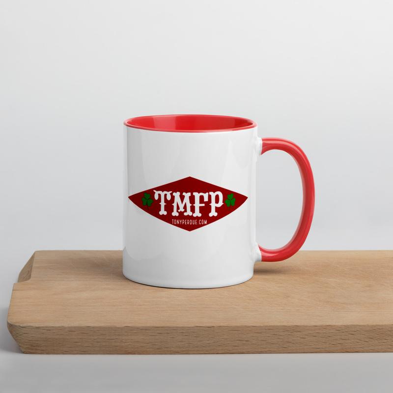 TMFP Mug