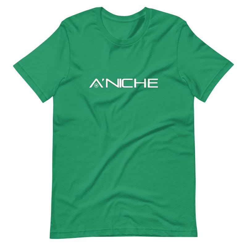 A'niche Short-Sleeve Unisex T-Shirt