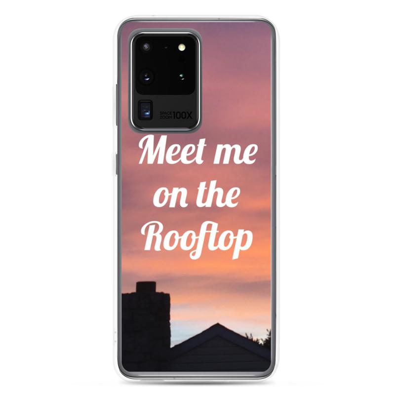 Rooftop Samsung Case