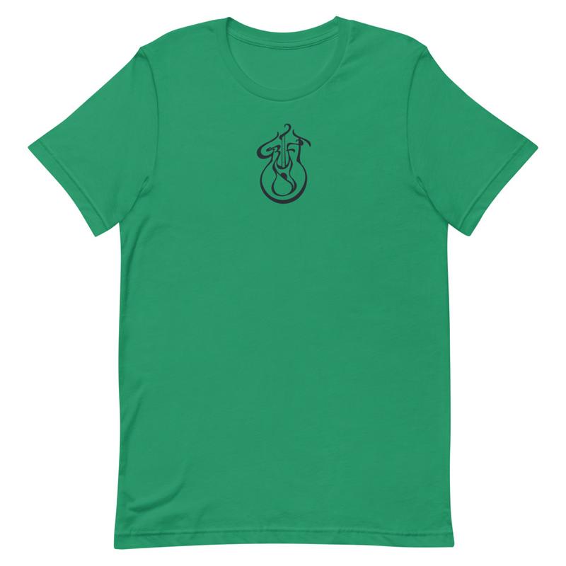 ORIGINAL LOGO Short-Sleeve Unisex T-Shirt