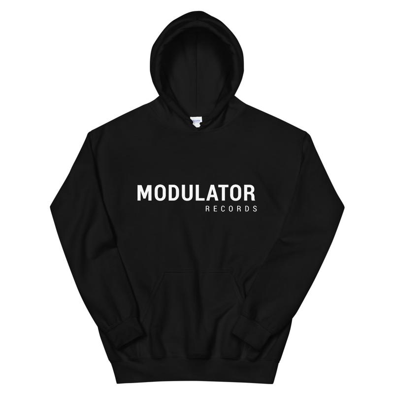 Unisex Modulator Logo Hoodie
