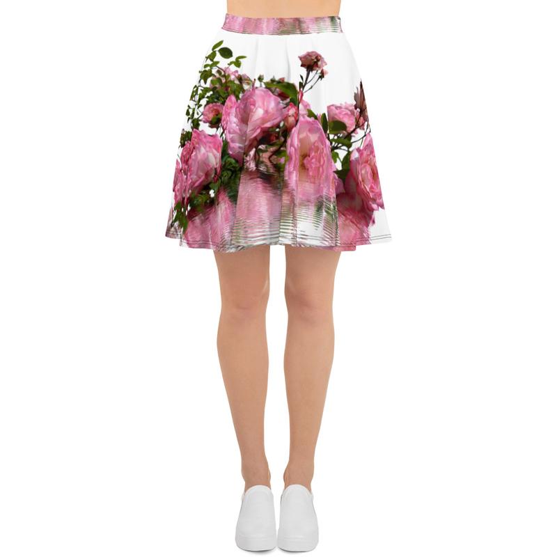 AHoney Skater Skirt