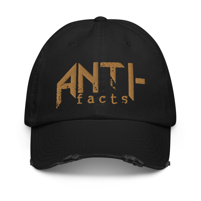 Anti-facts Atlantis DADE