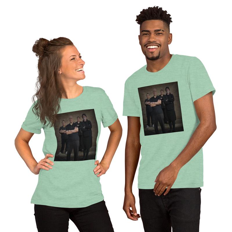 Fiùran Band Pic Unisex T-Shirt