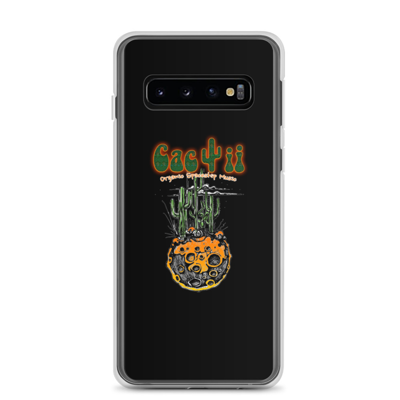 Cactii Samsung Case