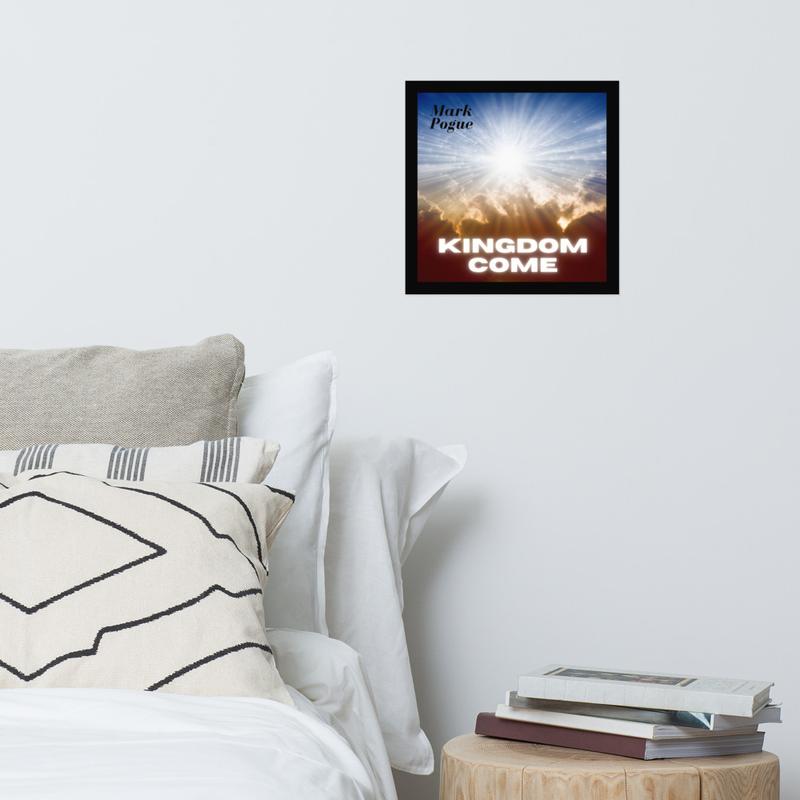 Kingdom Come-Poster