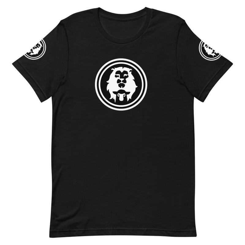 Lion & Lamb Unisex T-Shirt