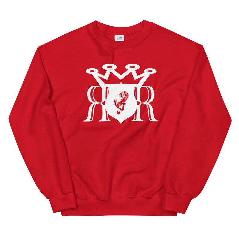Ron Royal Unisex Sweatshirt