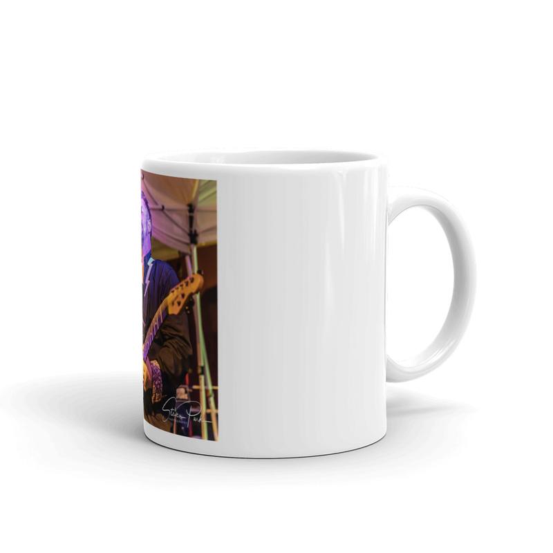 Brian Bachorz Mug
