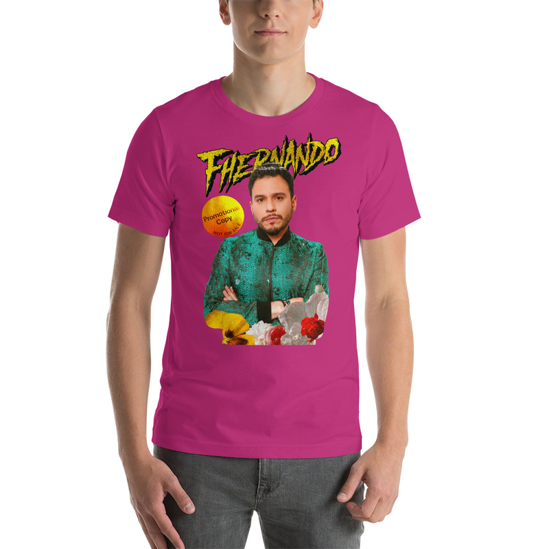Promotional Copy Tee