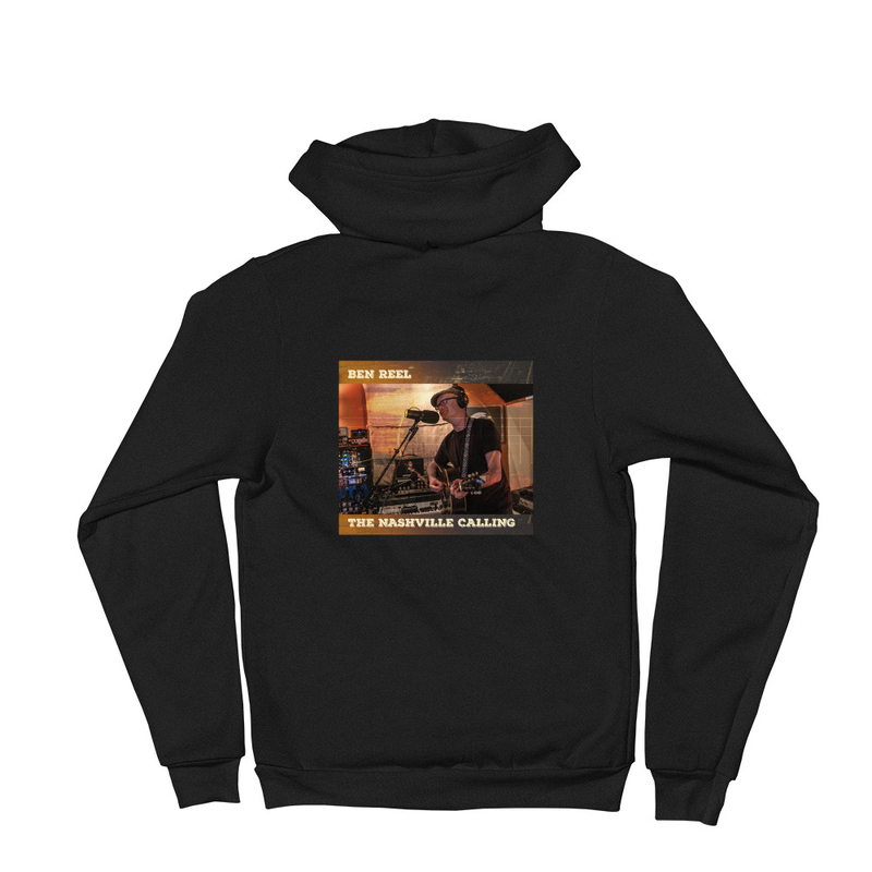Nashville Calling Hoodie sweater