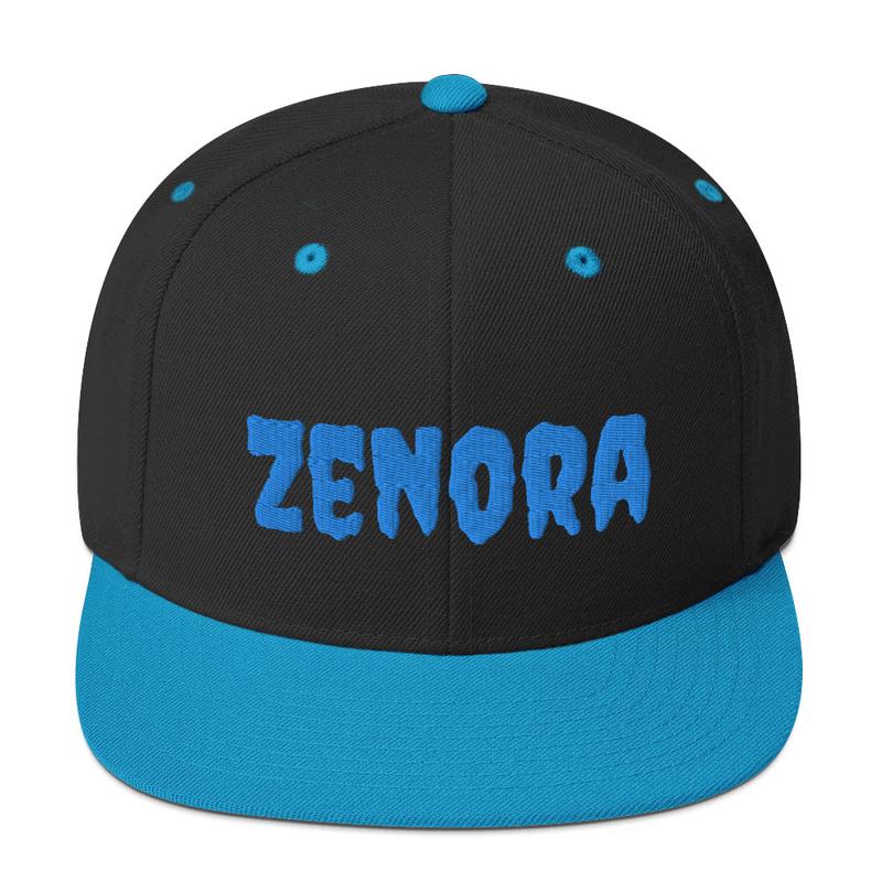 Snapback Unisex Hat