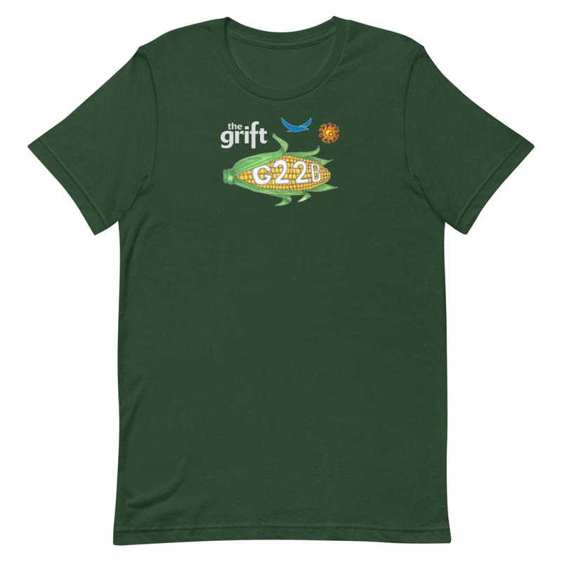 G22B Short-Sleeve Unisex T-Shirt