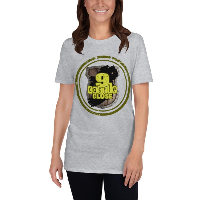 Short-Sleeve Unisex 9CC T-Shirt