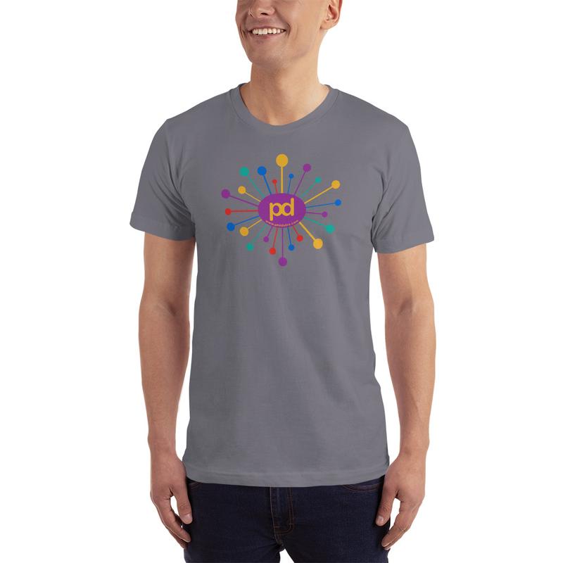 AA Men's Starburtst T-Shirt