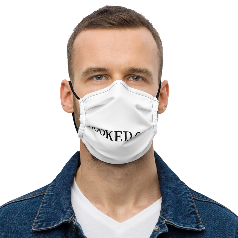 CC face mask