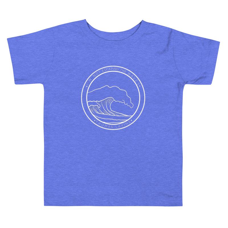 Toddler Open Sea Shirt