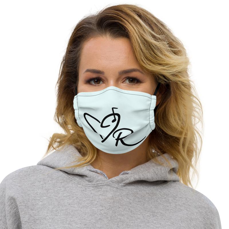 Premium Face Mask - JR Signature