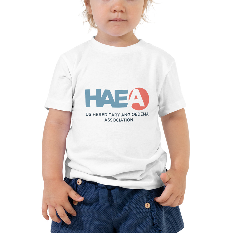 Apparel - Toddler Short Sleeve Tee