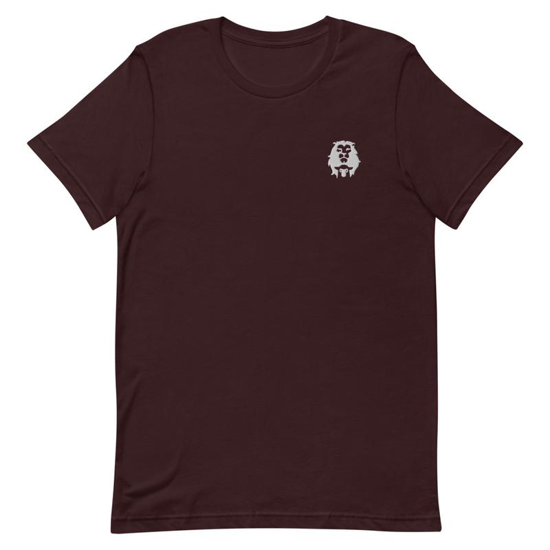 Lion & Lamb Short-Sleeve Unisex T-Shirt