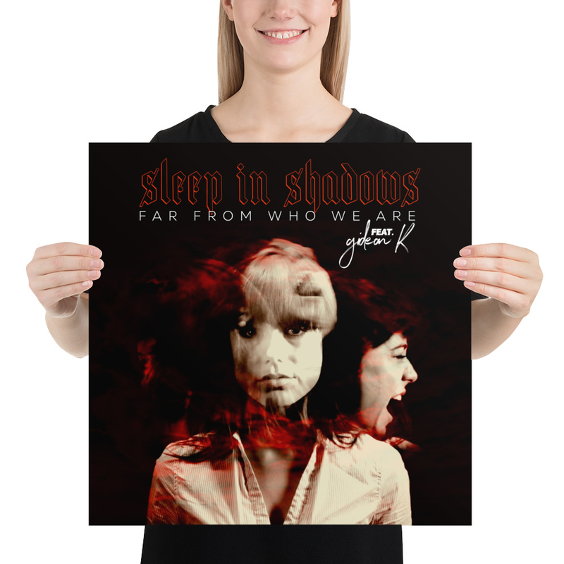 Poster - FFWWA SLEEP IN SHADOWS