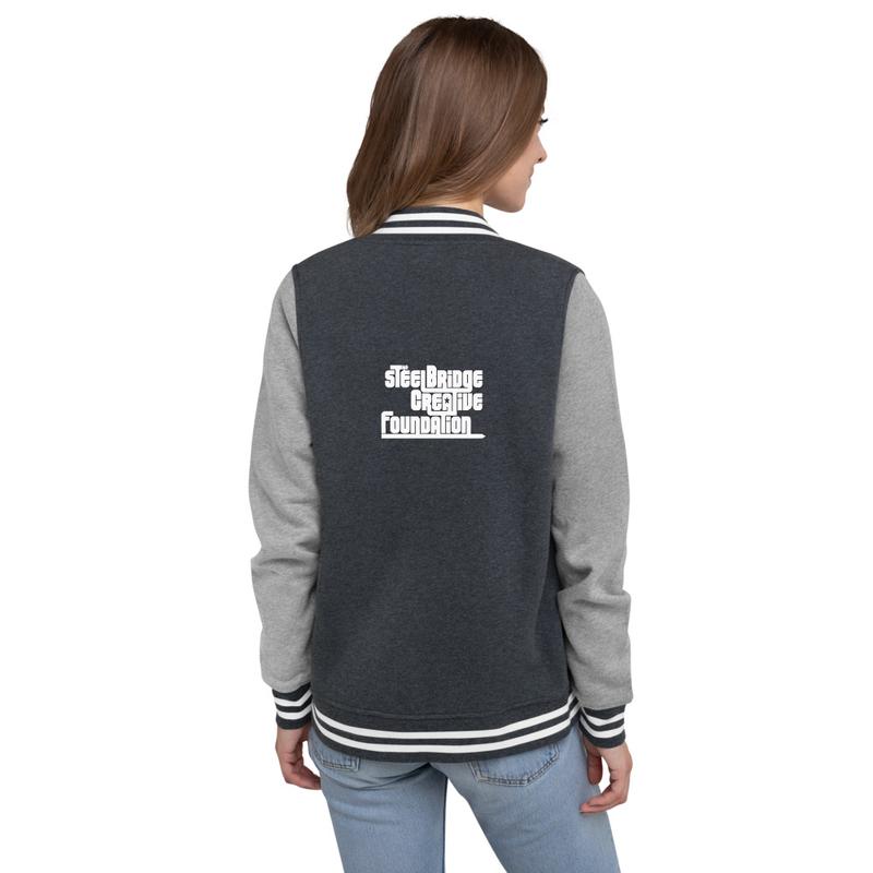 SBCF Women's Letterman Jacket