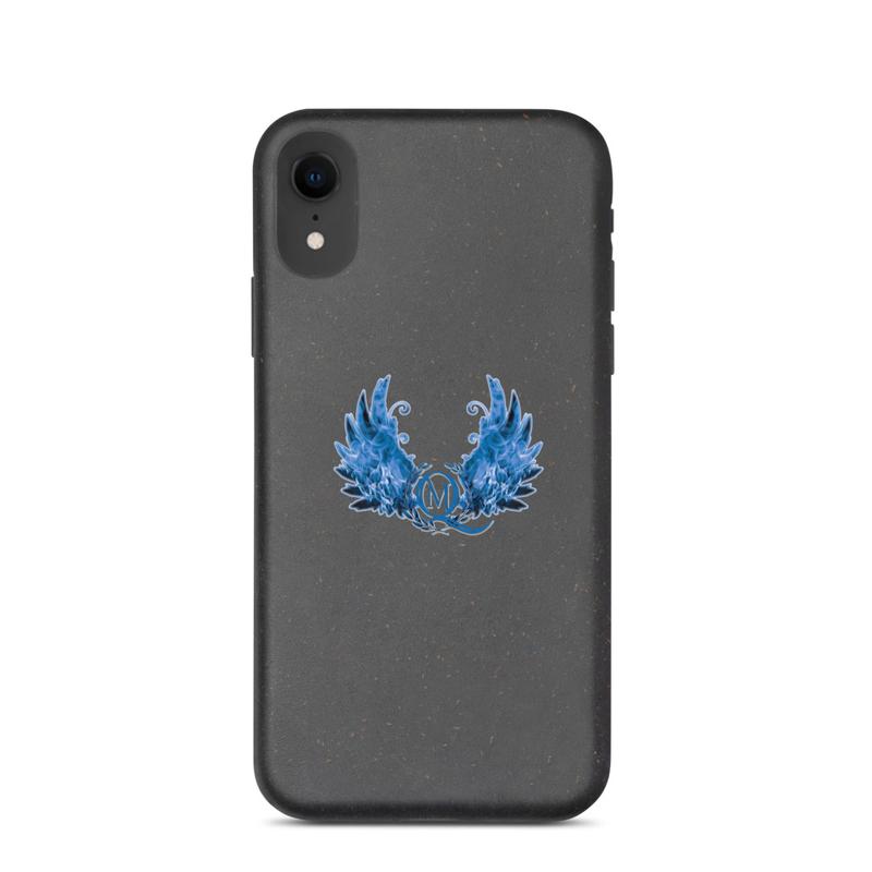 Biodegradable phone case