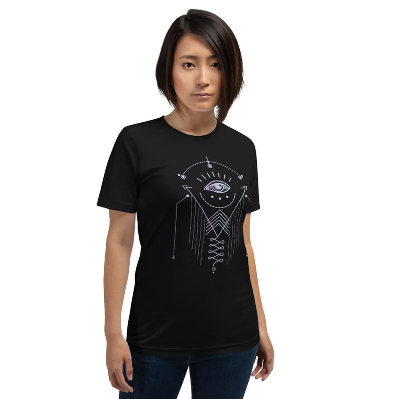 Sacred Eye T-Shirt
