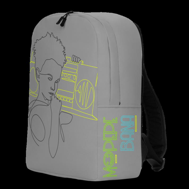 Mopepe Bana B Backpack