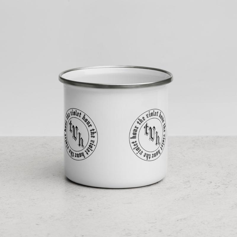 TVH Logo Mug