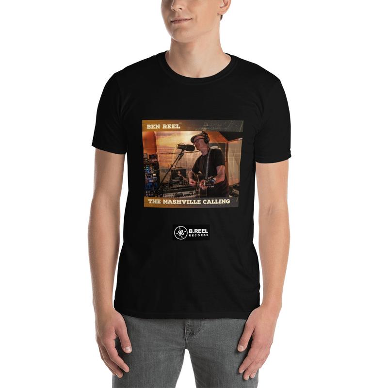 Nashville Calling Short-Sleeve Unisex T-Shirt