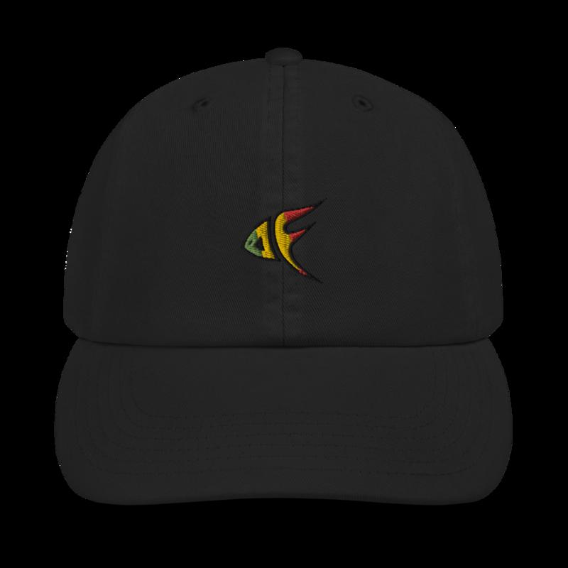 DF Champion Dad Hat