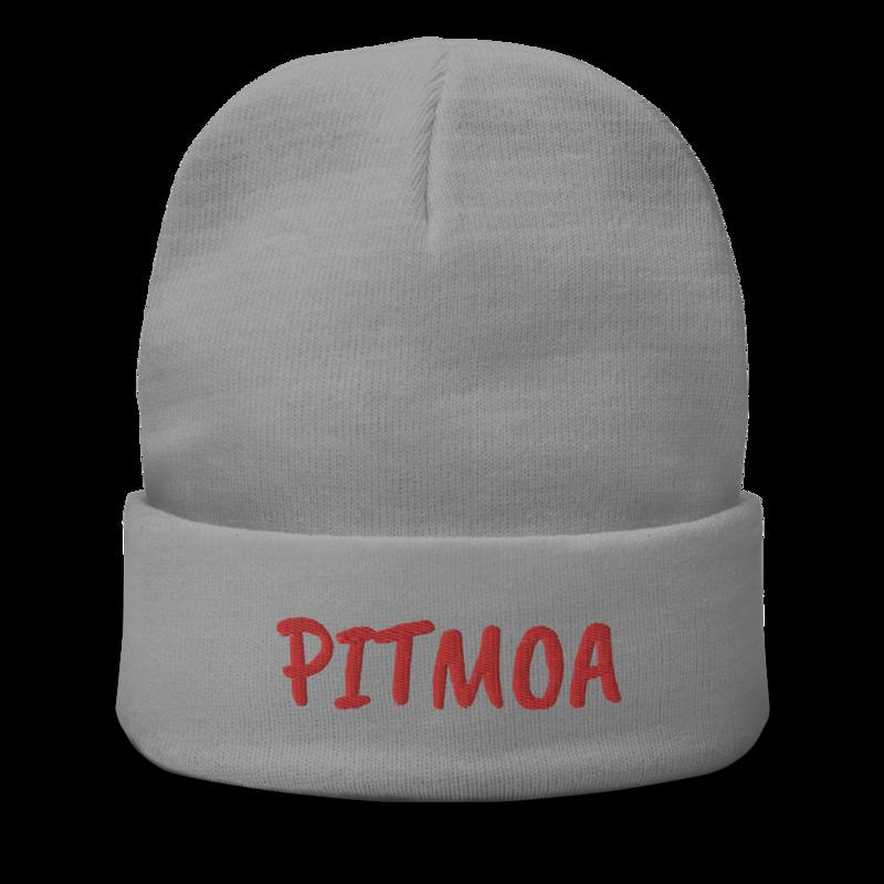 PITMOA Beanie