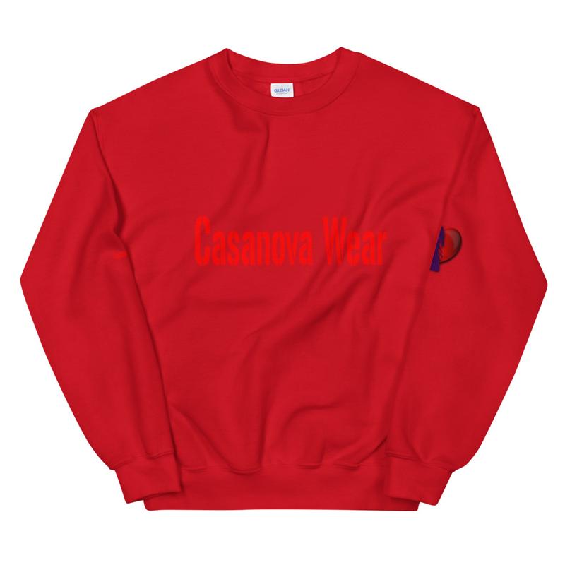 Casanova Wear Unisex Sweatshirt