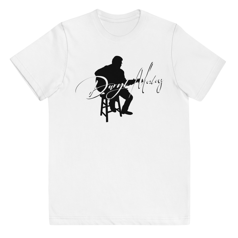 Daryl Mosley t-shirt (childs)